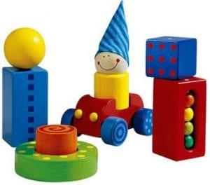 marcatura ce dei giocattoli