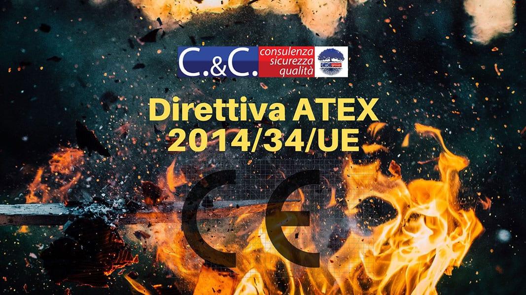 Direttiva ATEX