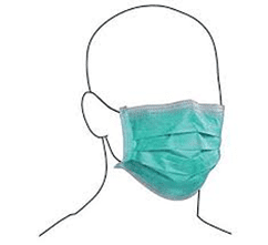 mascherine protettive DM marcate CE