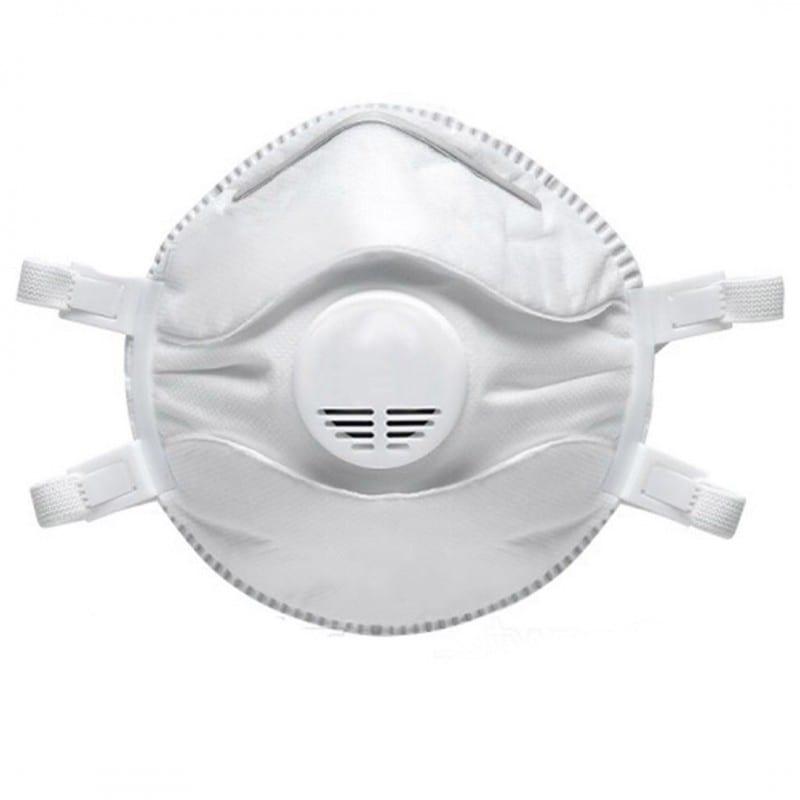 mascherine protettive DPI marcate CE